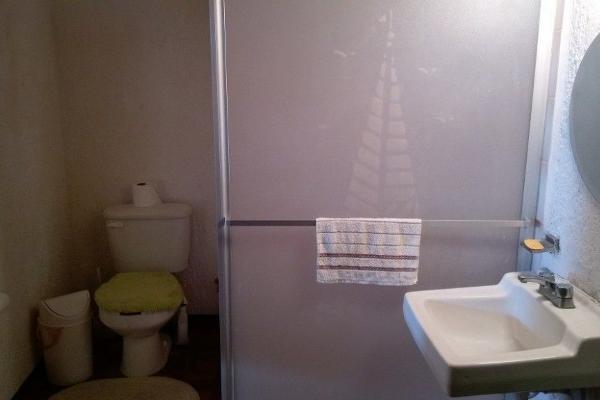 Foto de casa en venta en paseo de la rosa morada , la soledad, zapopan, jalisco, 14031442 No. 13