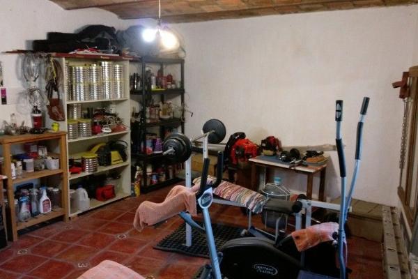 Foto de casa en venta en paseo de la rosa morada , la soledad, zapopan, jalisco, 14031442 No. 14