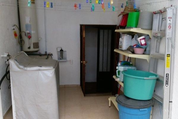 Foto de casa en venta en paseo de la rosa morada , la soledad, zapopan, jalisco, 14031442 No. 15