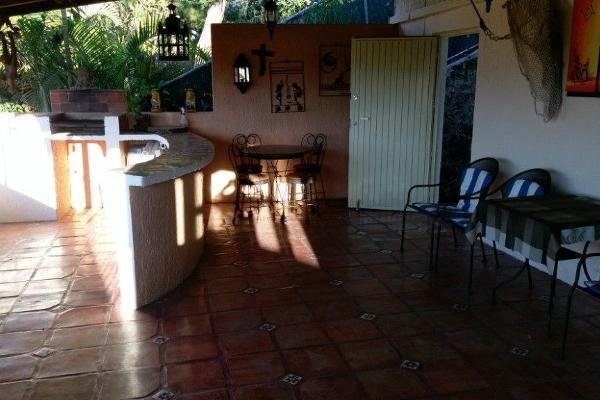 Foto de casa en venta en paseo de la rosa morada , la soledad, zapopan, jalisco, 14031442 No. 16