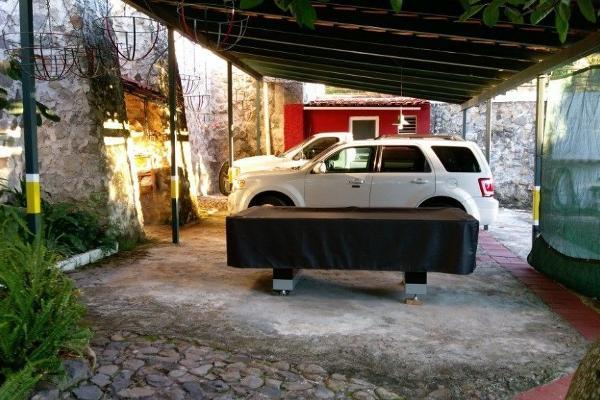 Foto de casa en venta en paseo de la rosa morada , la soledad, zapopan, jalisco, 14031442 No. 17