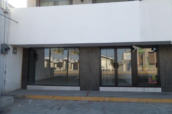 Foto de local en renta en paseo de la rosita 704, campestre la rosita, torreón, coahuila de zaragoza, 3432921 No. 01