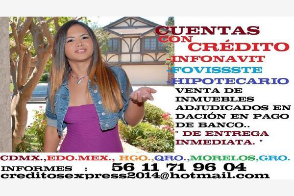 Foto de casa en venta en paseo de la virtud 25, paseos de chalco, chalco, méxico, 8399526 No. 04