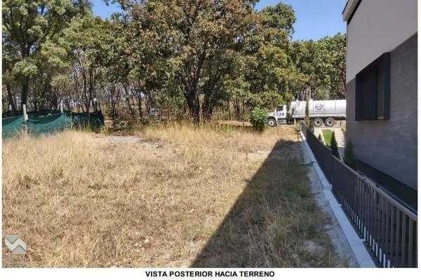 Foto de terreno habitacional en venta en paseo de la vista hermosa 177, el palomar secc jockey club, tlajomulco de zúñiga, jalisco, 13305126 No. 04