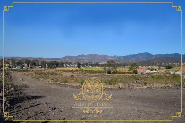 Foto de terreno habitacional en venta en paseo de las acacias 24, jaripeo, charo, michoacán de ocampo, 0 No. 02