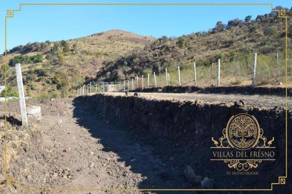 Foto de terreno habitacional en venta en paseo de las acacias 24, jaripeo, charo, michoacán de ocampo, 0 No. 03