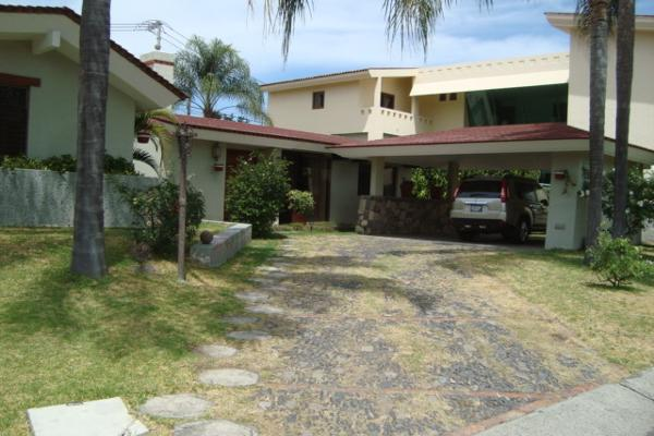 Foto de casa en venta en paseo de las araucarias , club de golf santa anita, tlajomulco de zúñiga, jalisco, 3430798 No. 02