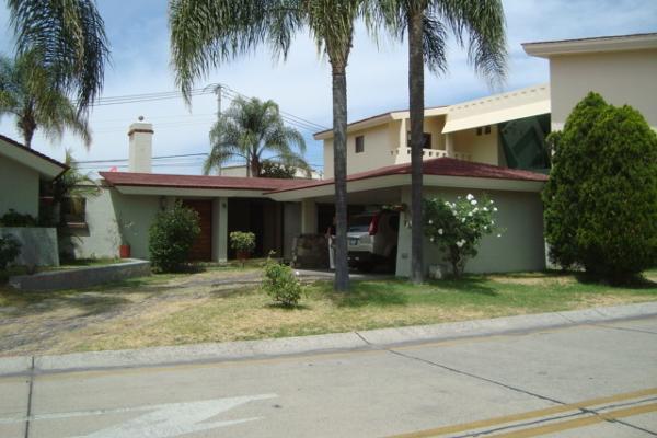 Foto de casa en venta en paseo de las araucarias , club de golf santa anita, tlajomulco de zúñiga, jalisco, 3430798 No. 03