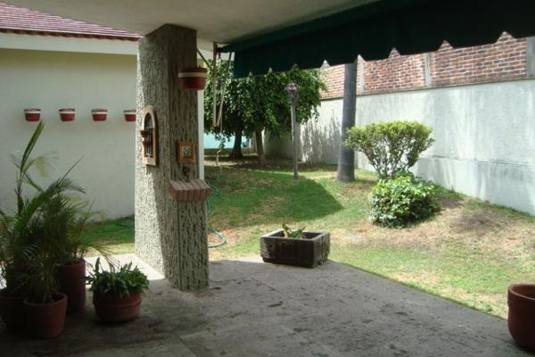 Foto de casa en venta en paseo de las araucarias , club de golf santa anita, tlajomulco de zúñiga, jalisco, 3430798 No. 14