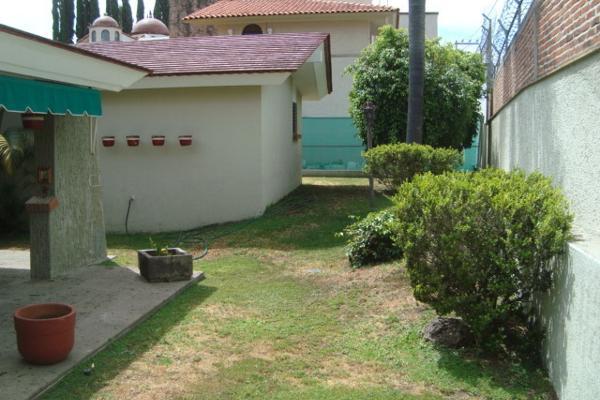 Foto de casa en venta en paseo de las araucarias , club de golf santa anita, tlajomulco de zúñiga, jalisco, 3430798 No. 19