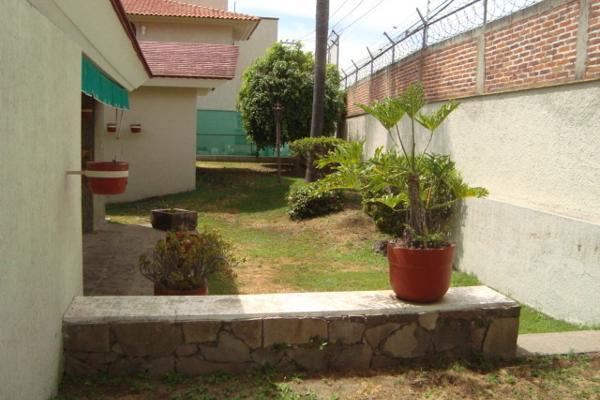 Foto de casa en venta en paseo de las araucarias , club de golf santa anita, tlajomulco de zúñiga, jalisco, 3430798 No. 21