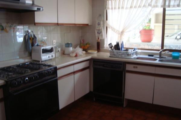 Foto de casa en venta en paseo de las araucarias , club de golf santa anita, tlajomulco de zúñiga, jalisco, 3430798 No. 23