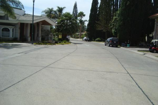 Foto de casa en venta en paseo de las araucarias , club de golf santa anita, tlajomulco de zúñiga, jalisco, 3430798 No. 25