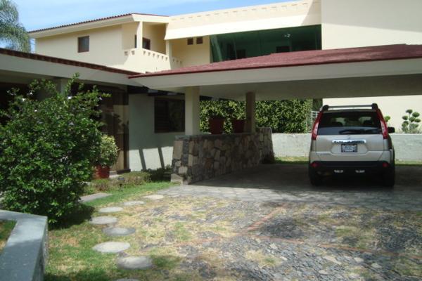 Foto de casa en venta en paseo de las araucarias , club de golf santa anita, tlajomulco de zúñiga, jalisco, 3430798 No. 26