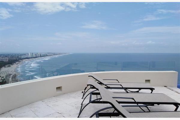 Foto de casa en venta en paseo de las aves , real diamante, acapulco de juárez, guerrero, 7516844 No. 02