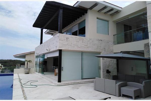 Foto de casa en venta en paseo de las aves , real diamante, acapulco de juárez, guerrero, 7516844 No. 03