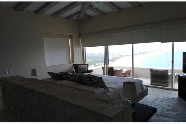 Foto de casa en venta en paseo de las aves , real diamante, acapulco de juárez, guerrero, 7516844 No. 18