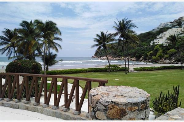 Foto de casa en venta en paseo de las aves , real diamante, acapulco de juárez, guerrero, 7516844 No. 21