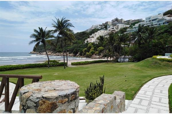 Foto de casa en venta en paseo de las aves , real diamante, acapulco de juárez, guerrero, 7516844 No. 22