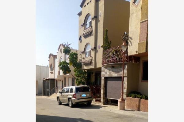 Foto de casa en venta en paseo de las bugambilias, privada de la caoba 2, jardines de agua caliente, tijuana, baja california, 5936383 No. 02