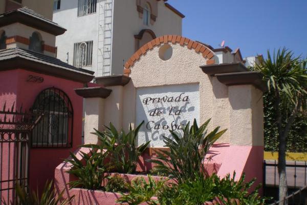 Foto de casa en venta en paseo de las bugambilias, privada de la caoba 2, jardines de agua caliente, tijuana, baja california, 5936383 No. 03