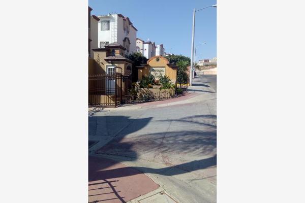 Foto de casa en venta en paseo de las bugambilias, privada de la caoba 3, jardines de agua caliente, tijuana, baja california, 9917941 No. 02