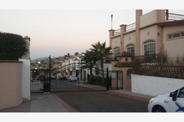 Foto de casa en venta en paseo de las bugambilias, privada de la hacienda 6185, jardines de agua caliente, tijuana, baja california, 3677858 No. 02