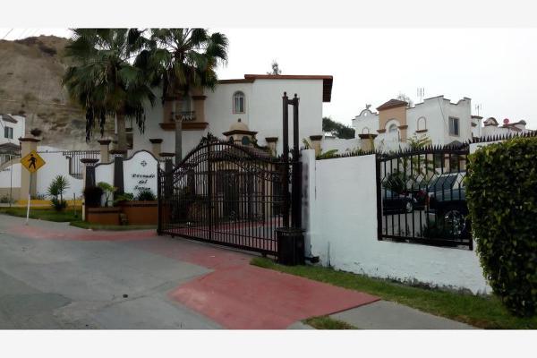 Foto de casa en venta en paseo de las bugambilias, privada del sauce 6192, jardines de agua caliente, tijuana, baja california, 4638893 No. 02