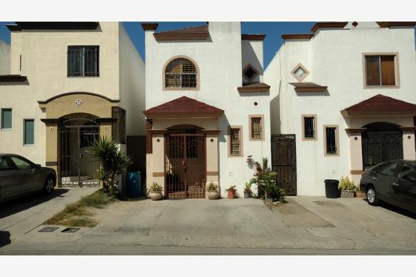 Foto de casa en venta en paseo de las bugambilias, privada del sauce 6192, jardines de agua caliente, tijuana, baja california, 4638893 No. 03