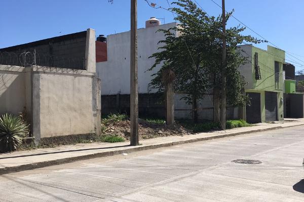 Foto de terreno habitacional en venta en paseo de las caobas , villahermosa centro, centro, tabasco, 5339373 No. 02