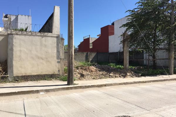 Foto de terreno habitacional en venta en paseo de las caobas , villahermosa centro, centro, tabasco, 5339373 No. 05