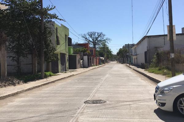 Foto de terreno habitacional en venta en paseo de las caobas , villahermosa centro, centro, tabasco, 5339373 No. 03