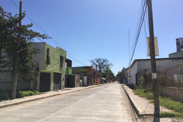 Foto de terreno habitacional en venta en paseo de las caobas , villahermosa centro, centro, tabasco, 5339373 No. 04