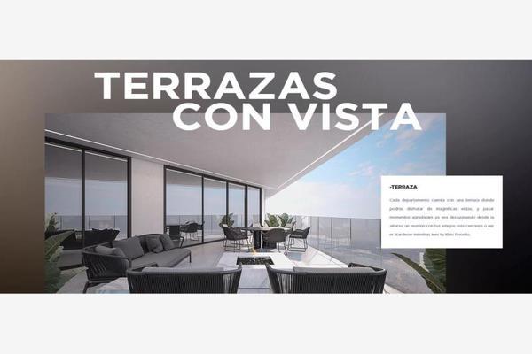 Foto de departamento en venta en paseo de las estrellas 2322, villas de irapuato, irapuato, guanajuato, 8214461 No. 04
