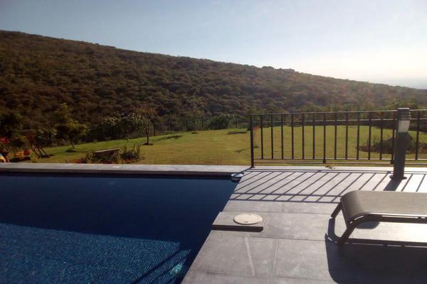 Foto de departamento en renta en paseo de las estrellas 643, villas de irapuato, irapuato, guanajuato, 8234288 No. 05
