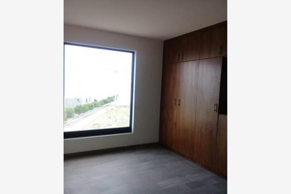 Foto de departamento en renta en paseo de las estrellas 643, villas de irapuato, irapuato, guanajuato, 8234288 No. 13