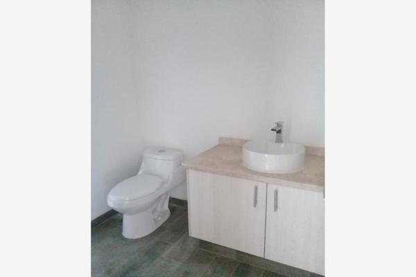 Foto de departamento en renta en paseo de las estrellas 643, villas de irapuato, irapuato, guanajuato, 8234288 No. 14