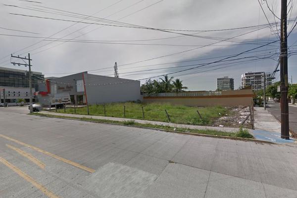 Foto de terreno habitacional en venta en paseo de las flores 1, virginia, boca del río, veracruz de ignacio de la llave, 20653788 No. 01