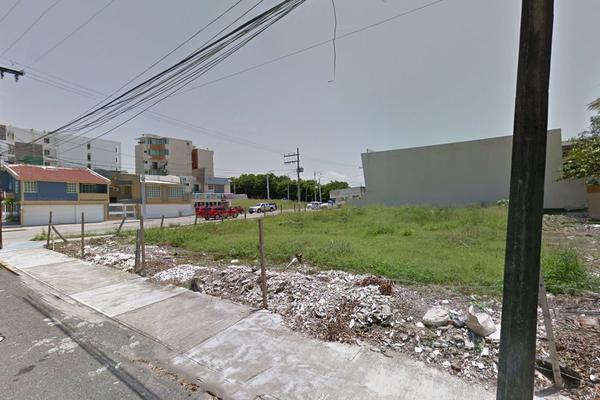 Foto de terreno habitacional en venta en paseo de las flores 1, virginia, boca del río, veracruz de ignacio de la llave, 20653788 No. 02