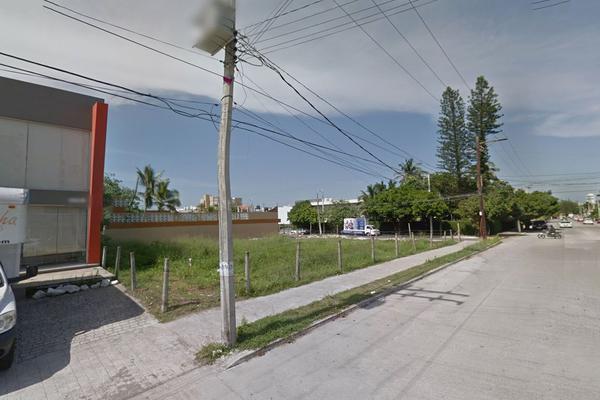 Foto de terreno habitacional en venta en paseo de las flores 1, virginia, boca del río, veracruz de ignacio de la llave, 20653788 No. 03