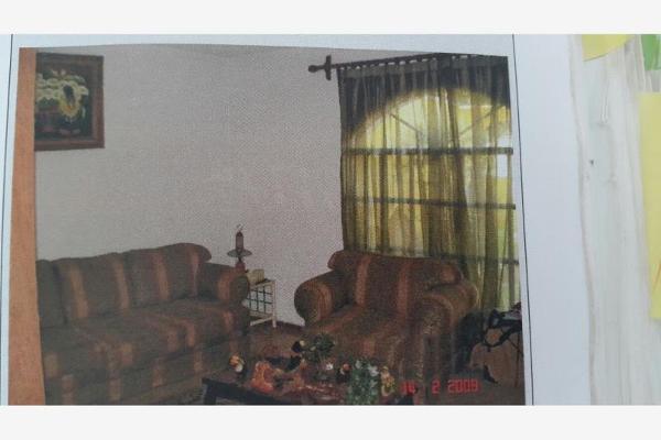 Foto de casa en venta en paseo de las flores 251, el recreo, centro, tabasco, 2676420 No. 04