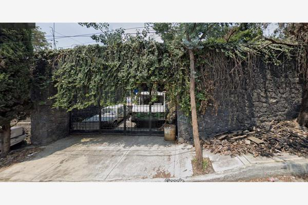 Foto de casa en venta en paseo de las flores 44, la primavera, tlalpan, df / cdmx, 0 No. 02