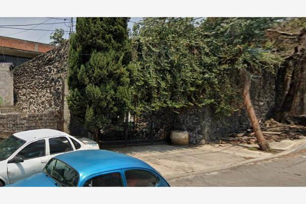 Foto de casa en venta en paseo de las flores 44, la primavera, tlalpan, df / cdmx, 0 No. 03