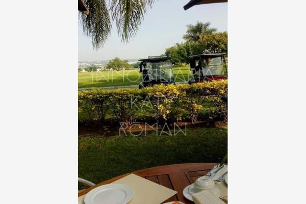 Foto de departamento en venta en paseo de las flores ., paraíso country club, emiliano zapata, morelos, 0 No. 42