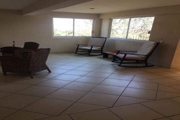 Foto de casa en venta en paseo de las flores, poblado san andres totoltepec , la primavera, tlalpan, df / cdmx, 10686159 No. 11