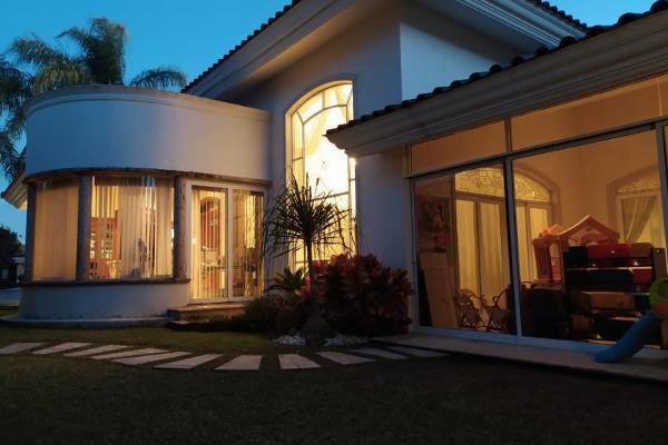 Foto de casa en venta en paseo de las flroes 345, colinas de santa anita, tlajomulco de zúñiga, jalisco, 0 No. 03