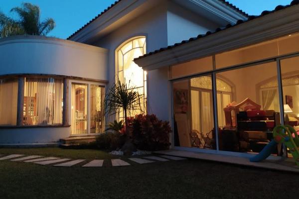 Foto de casa en venta en paseo de las flroes 345, colinas de santa anita, tlajomulco de zúñiga, jalisco, 0 No. 05