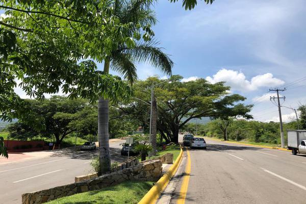 Foto de terreno comercial en venta en paseo de las fuentes , santa elena, tuxtla gutiérrez, chiapas, 5781735 No. 01