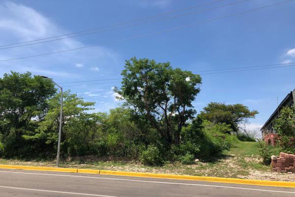 Foto de terreno comercial en venta en paseo de las fuentes , santa elena, tuxtla gutiérrez, chiapas, 5781735 No. 02