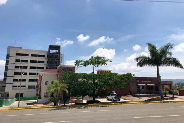 Foto de terreno comercial en venta en paseo de las fuentes , santa elena, tuxtla gutiérrez, chiapas, 5781735 No. 03